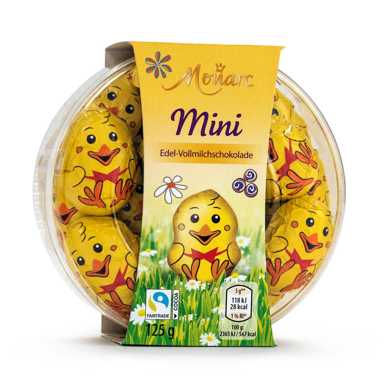 MONARC Mini-Osterfiguren in der Dose, Küken