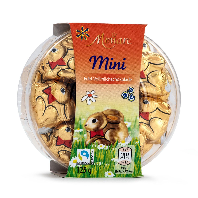 MONARC Mini-Osterfiguren in der Dose, Häschen