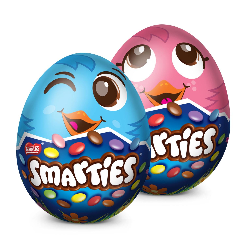 SMARTIES Maxi Egg