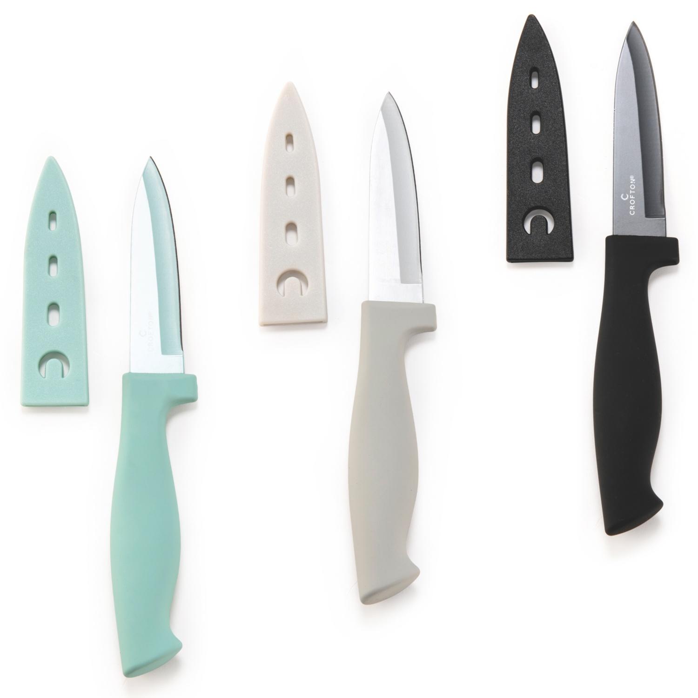 CROFTON Makashi Messer 19 cm