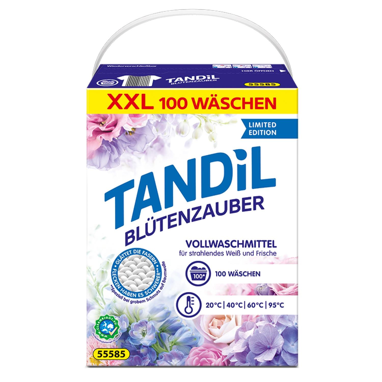 TANDIL XXL-Vollwaschmittel 6,5 kg*