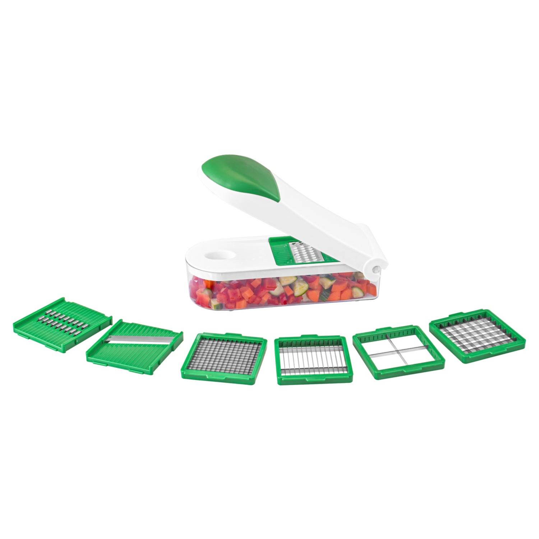 CROFTON® Multifunktions-Schneider für Obst & Gemüse*