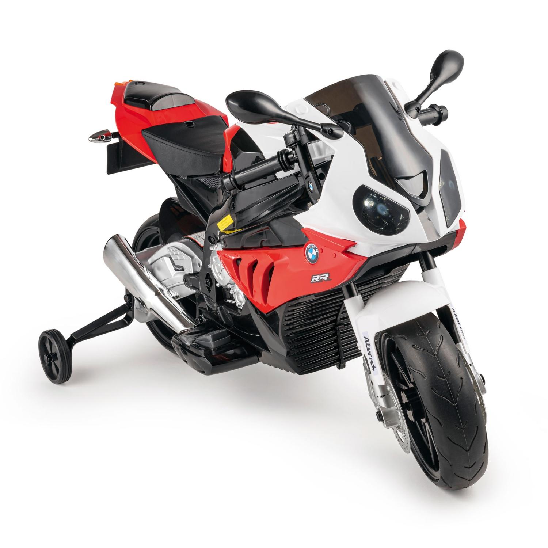 Kinder-Elektro-Motorrad BMW S1000RR