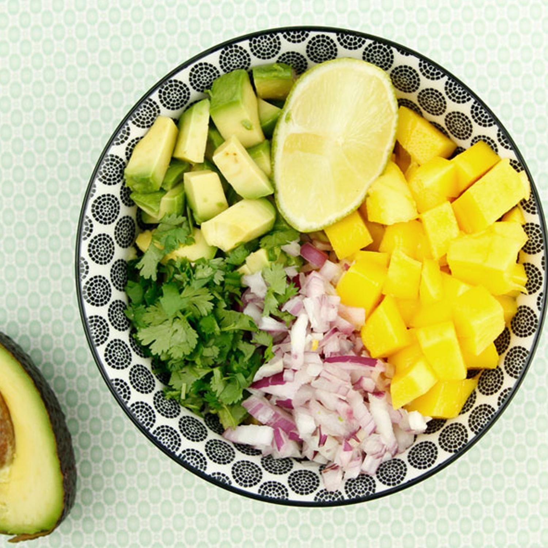 Avocado-Mango-Salsa