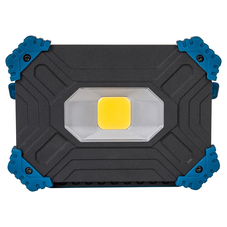 WORKZONE® Wiederaufladbarer LED-Strahler*