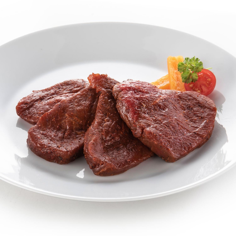 BEEF ROYAL Rinder-Minuten-Steaks, Mariniert