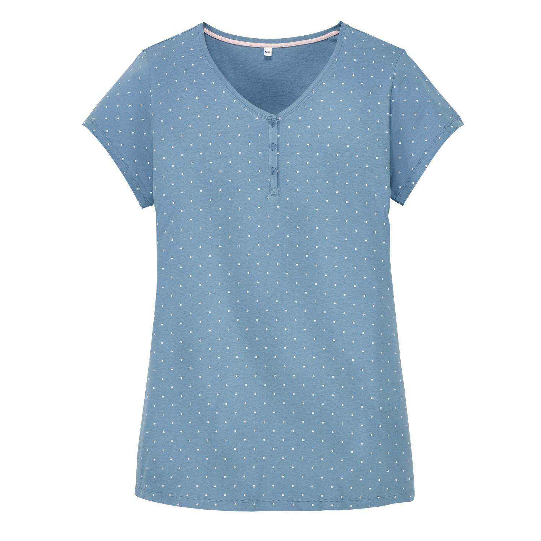 blue motion + Schlafshirt*