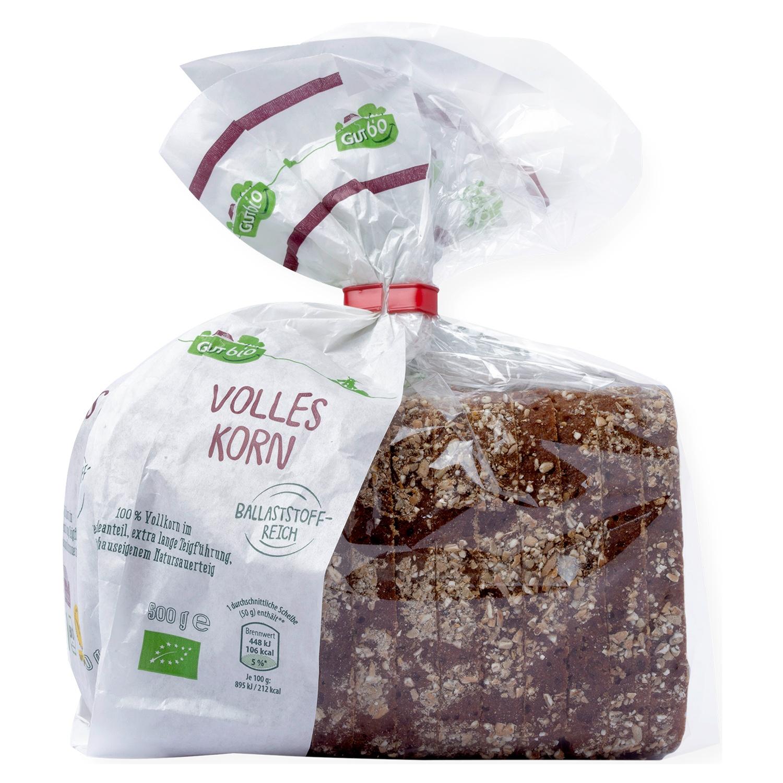 GUT bio Bio-Brot 500 g