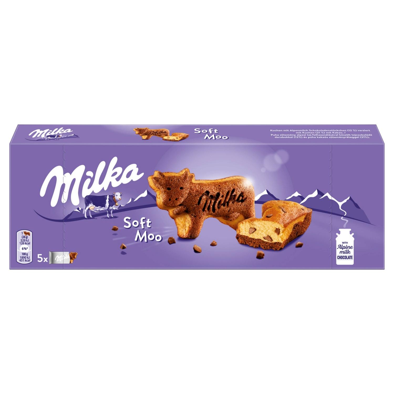 Milka Küchlein 140 g*