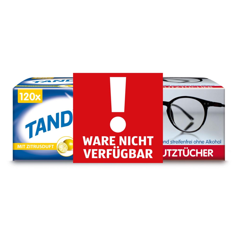 TANDIL Brillenputztücher 120er