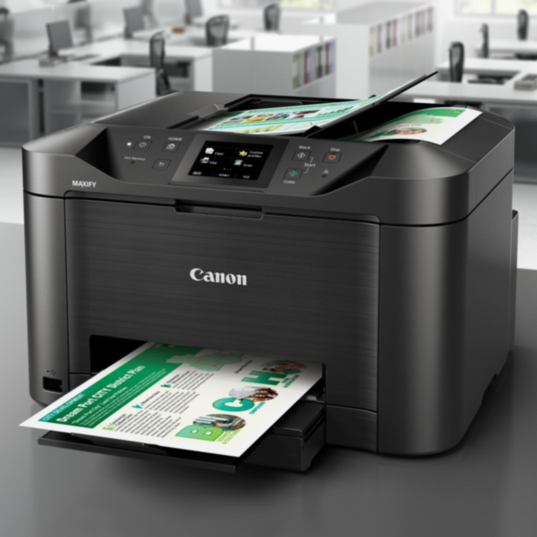 CANON Drucker MAXIFY MB5150