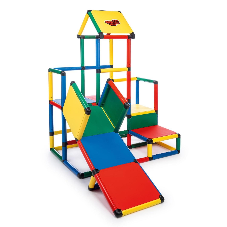 QUADRO Erweiterungs-Set Kletterpyramide