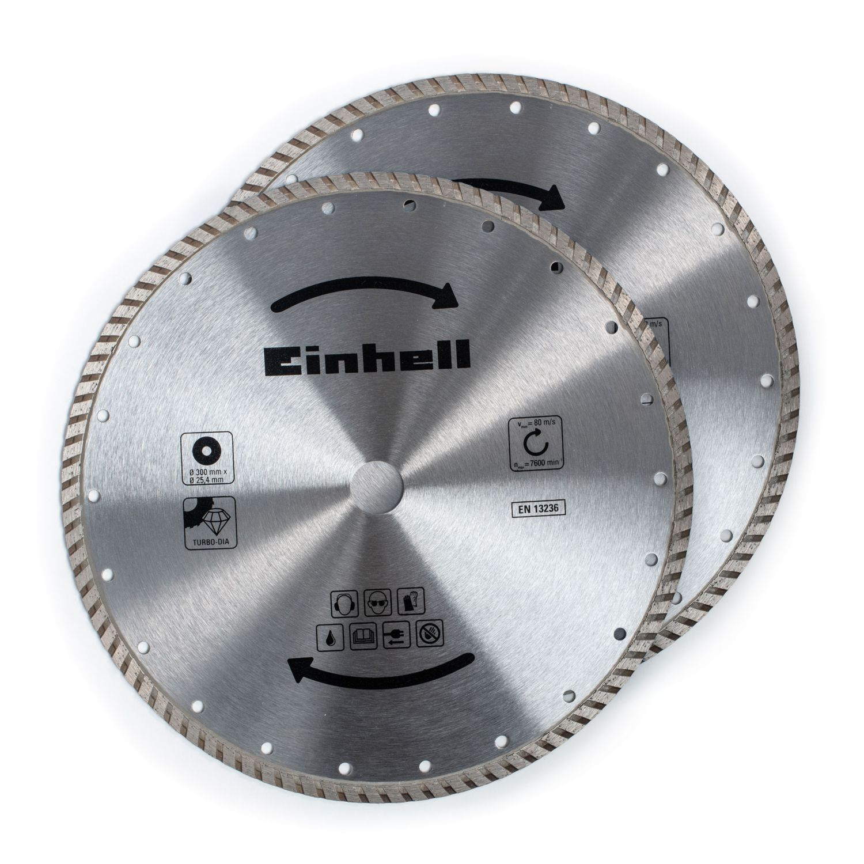 EINHELL Steintrennmaschine BT-STM 920 L
