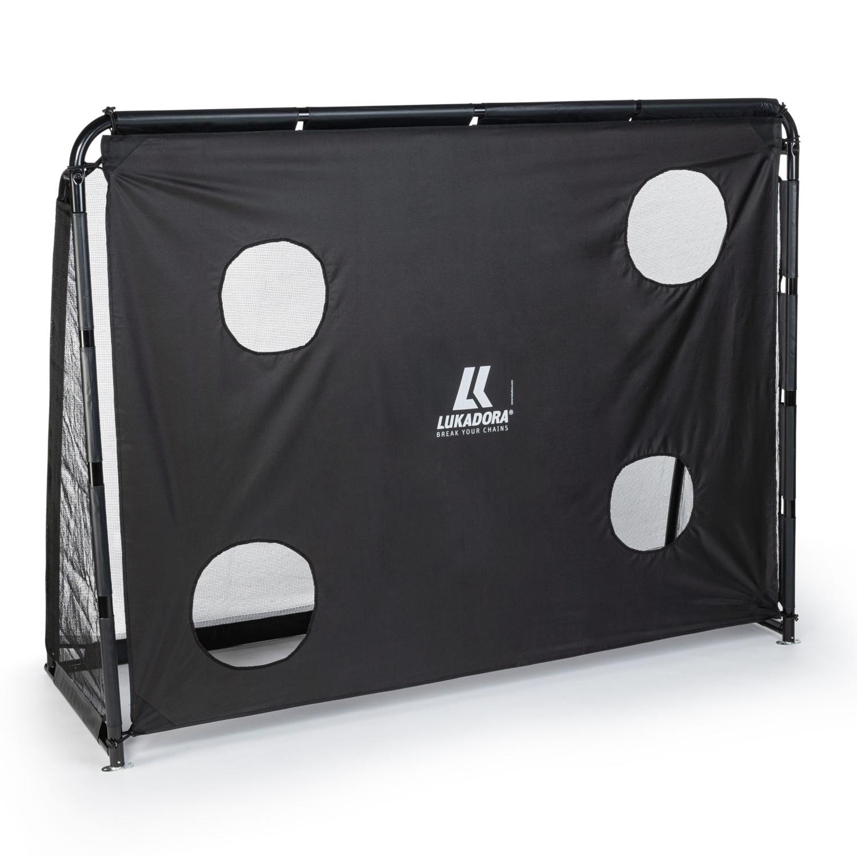 LUKADORA Premium Fußballtor