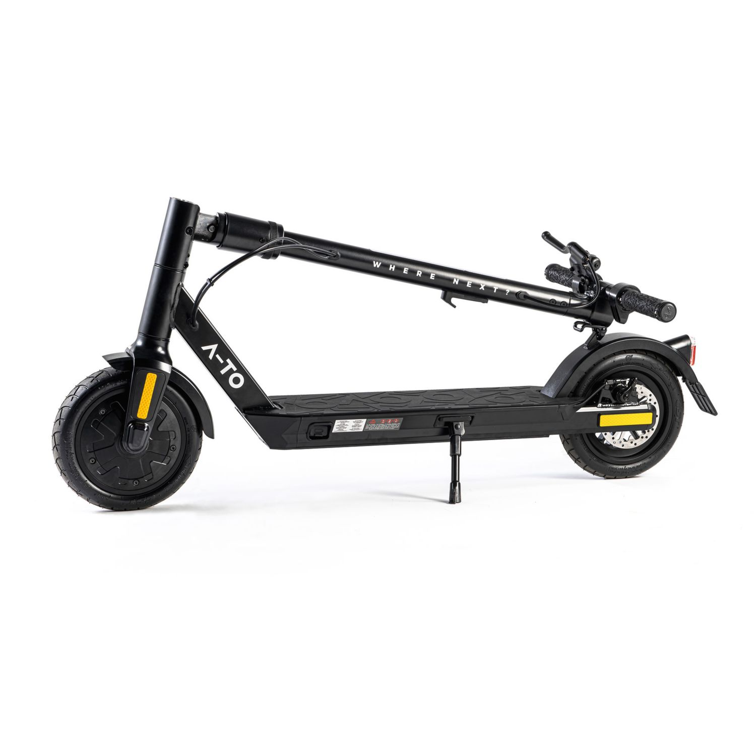 A-TO E-Scooter