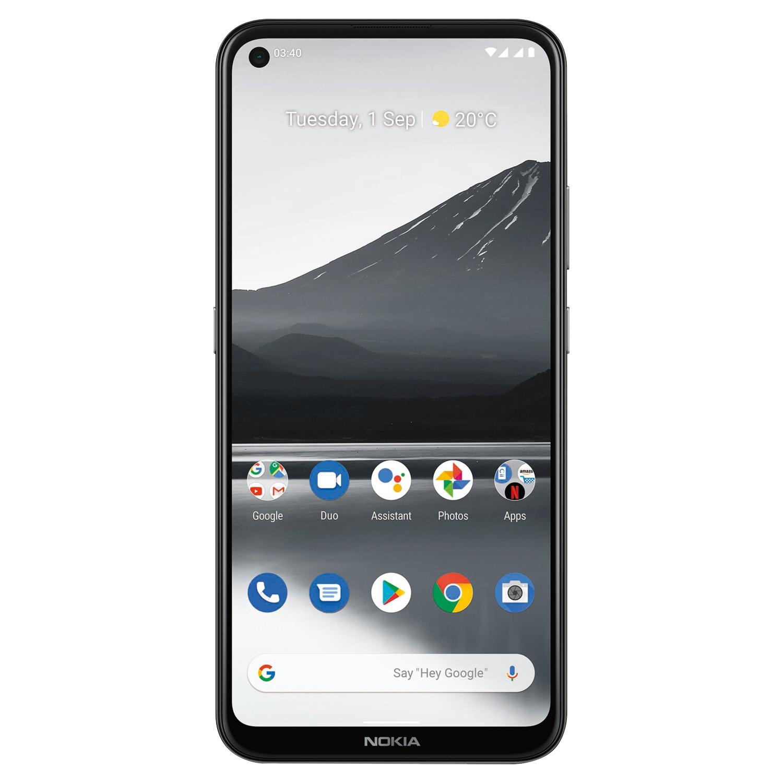 Nokia Smartphone Nokia 3.4