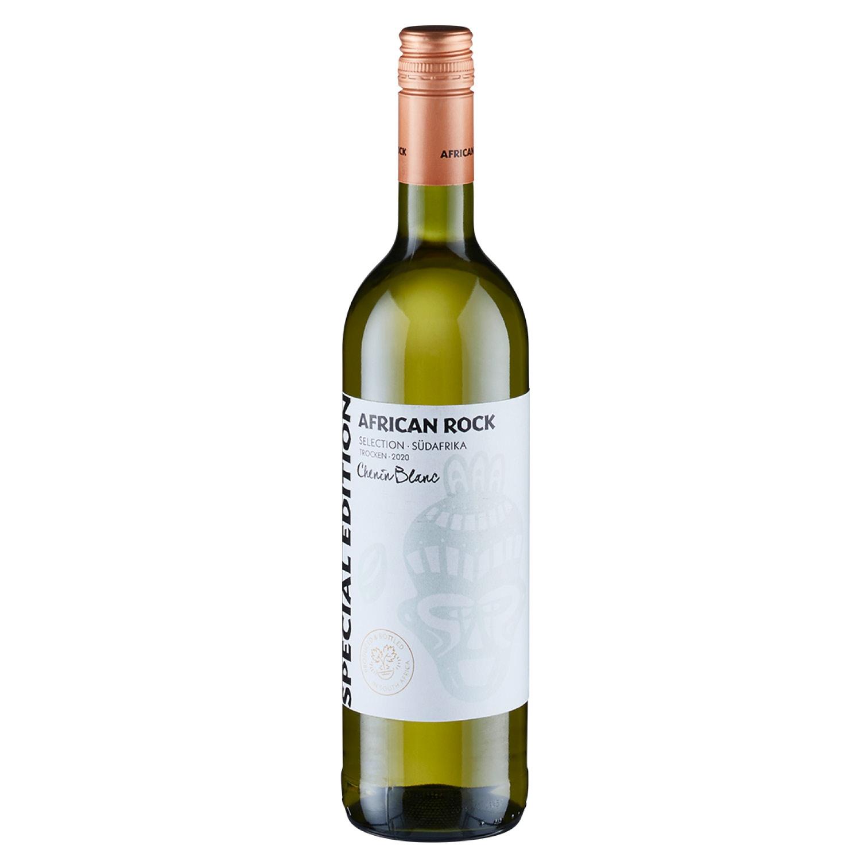 Pinotage Rosé/Chenin Blanc/Cabernet Sauvignon 0,75 l*
