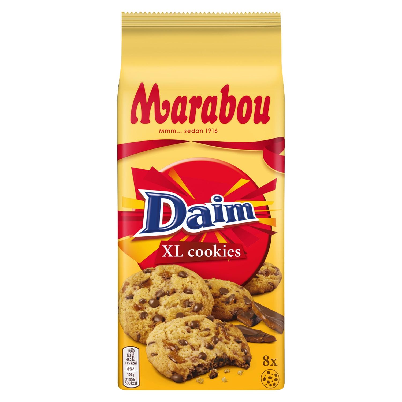 Marabou XL Cookies 184 g*