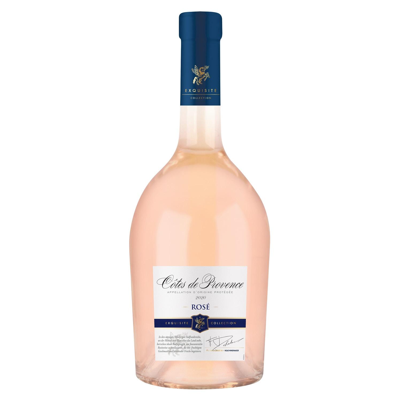 Exquisite Collection 2020 Côtes de Provence Rosé 0,75 l*