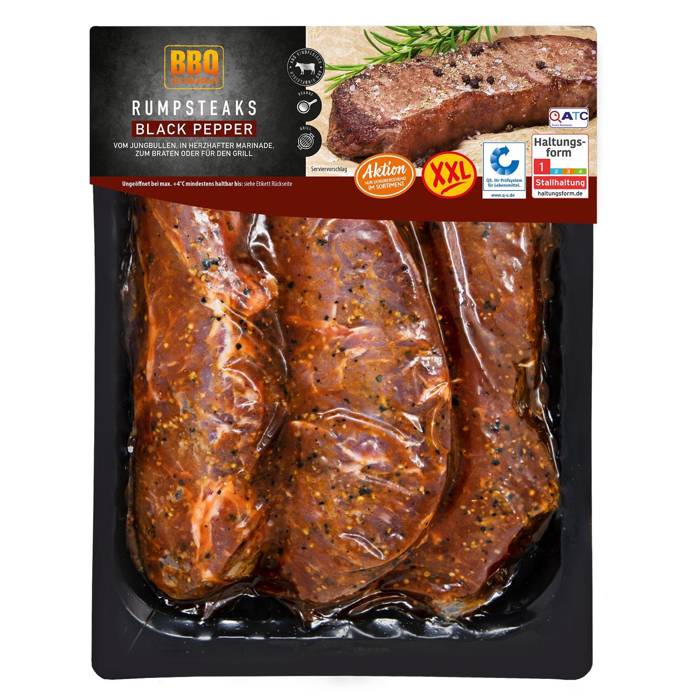 BBQ Rumpsteak 1 kg*
