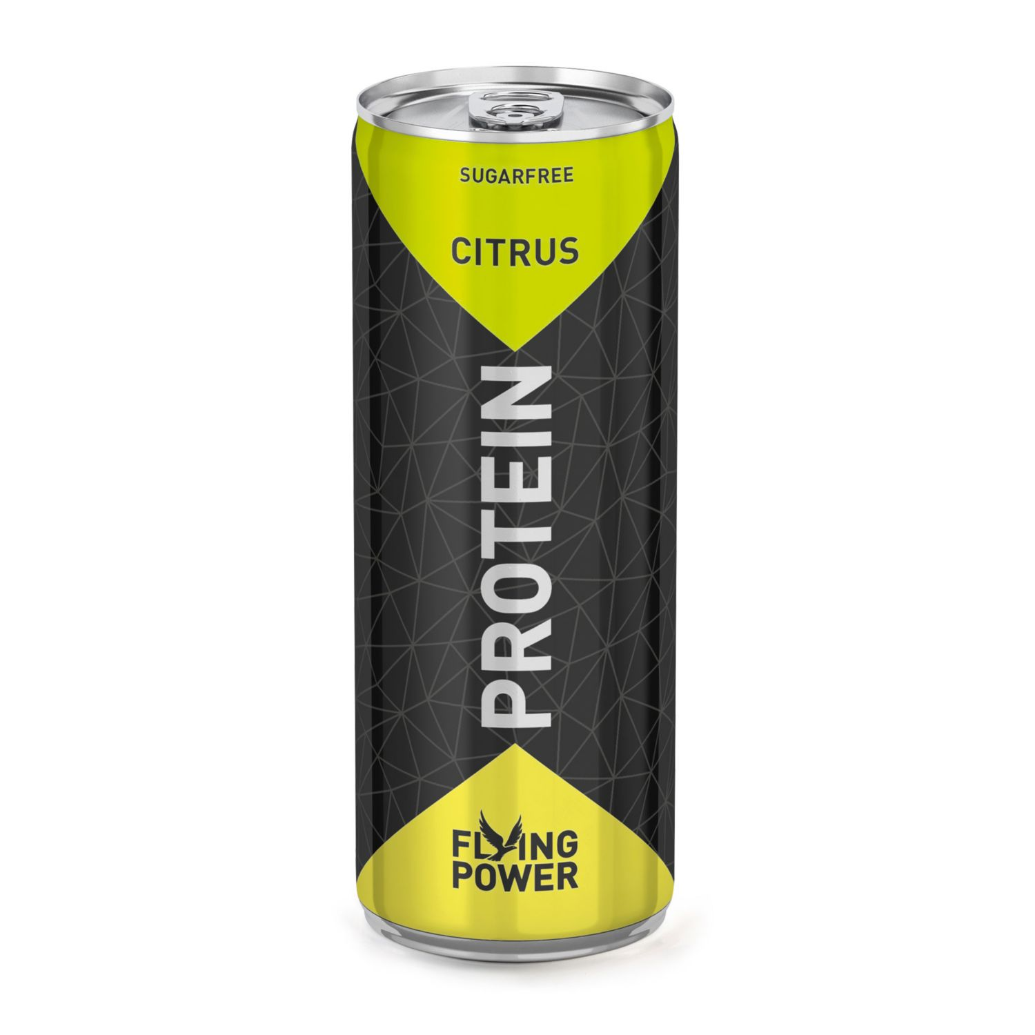 FLYING POWER Protein, Citrus