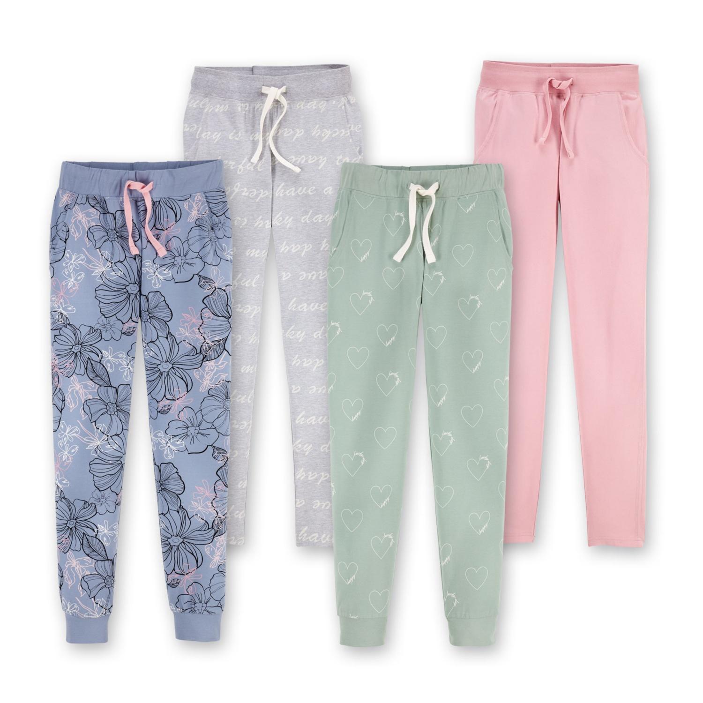 BLUE MOTION Damen-Homewear-Hose