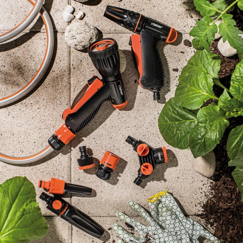 CLABER Gartenbewässerungsgerät