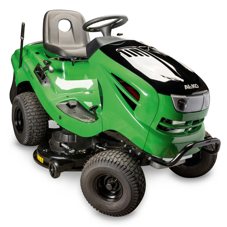 AL-KO Traktor-Rasenmäher T 17-103.8