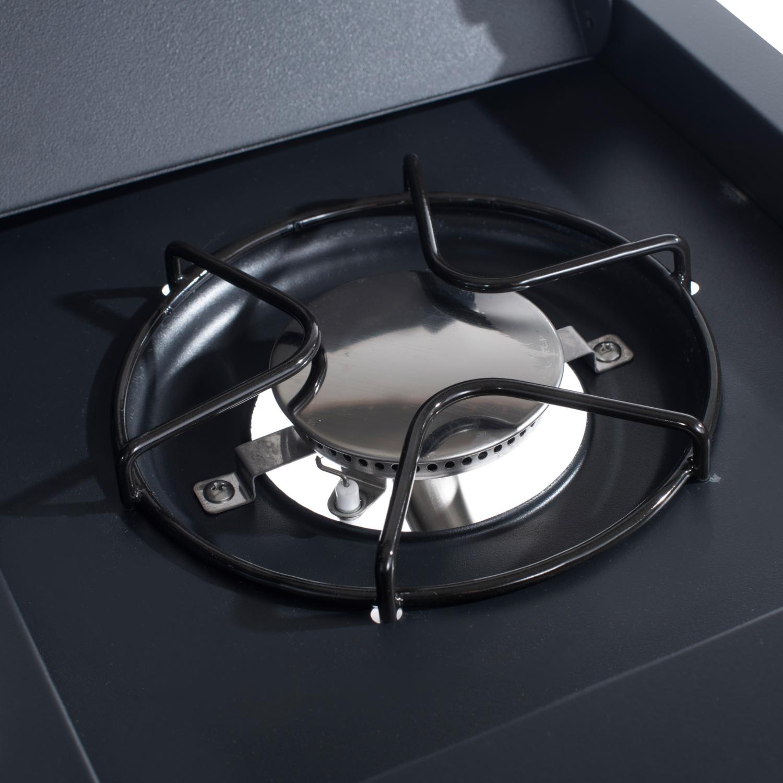 ENDERS Gasgriller Boston Pro 4 SIKR Turbo