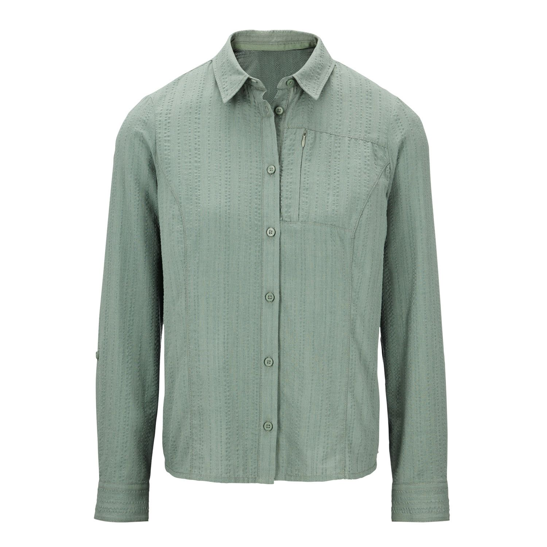 crane® Outdoorbluse/-hemd*