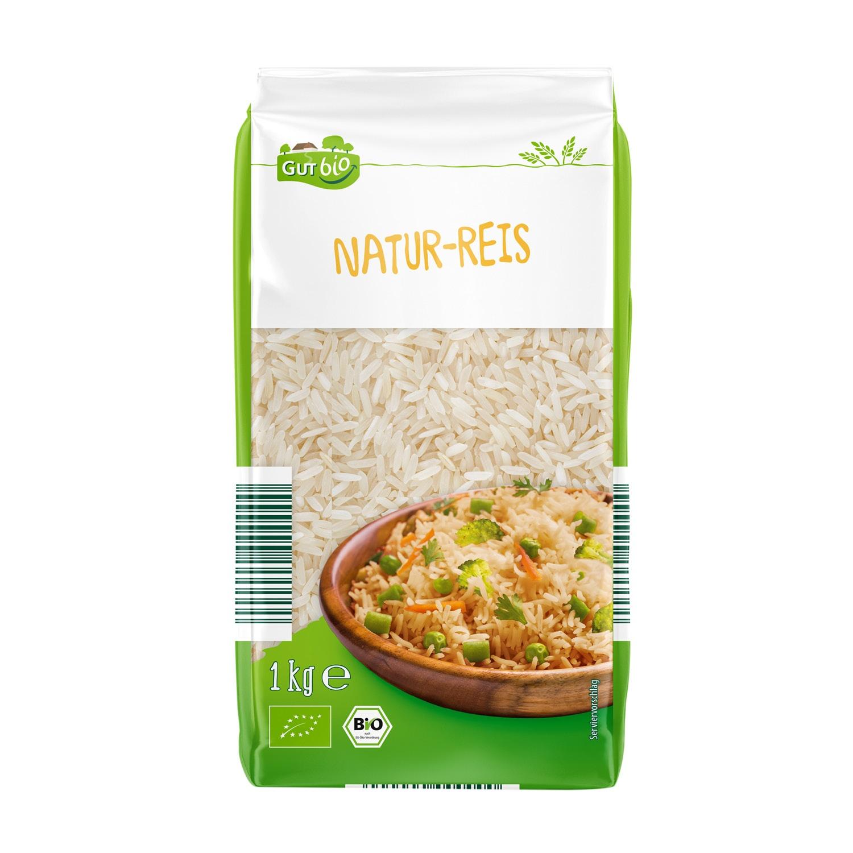 GUT bio Bio-Reis 1 kg
