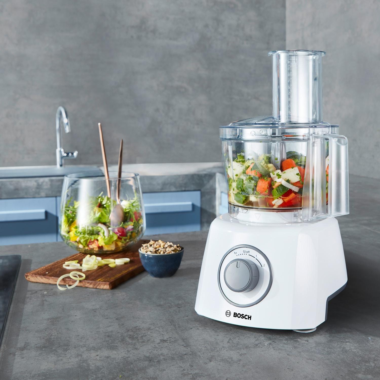 BOSCH Kompakt-Küchenmaschine MultiTalent 3*
