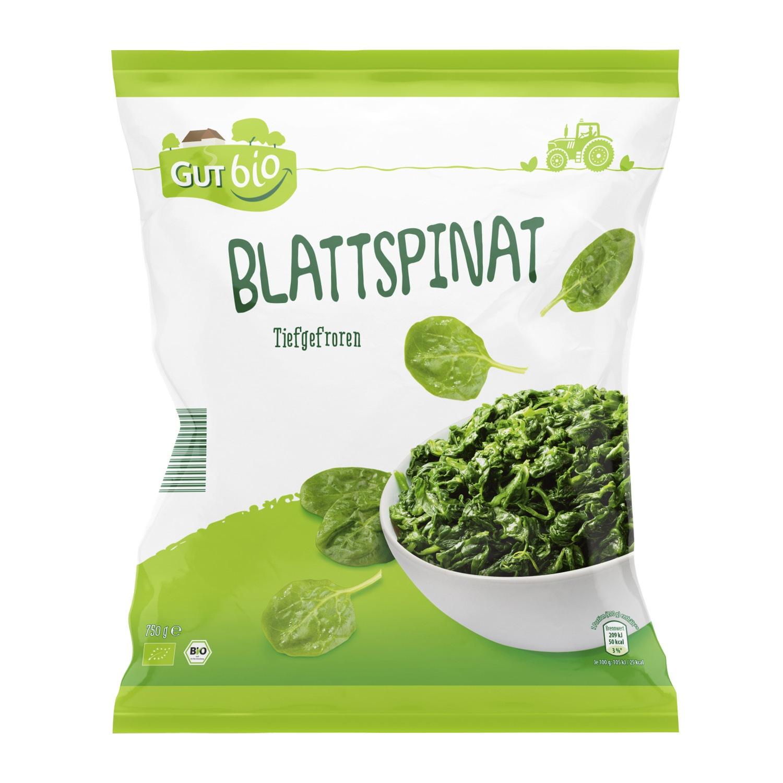 GUT bio Bio-Gemüse 750 g