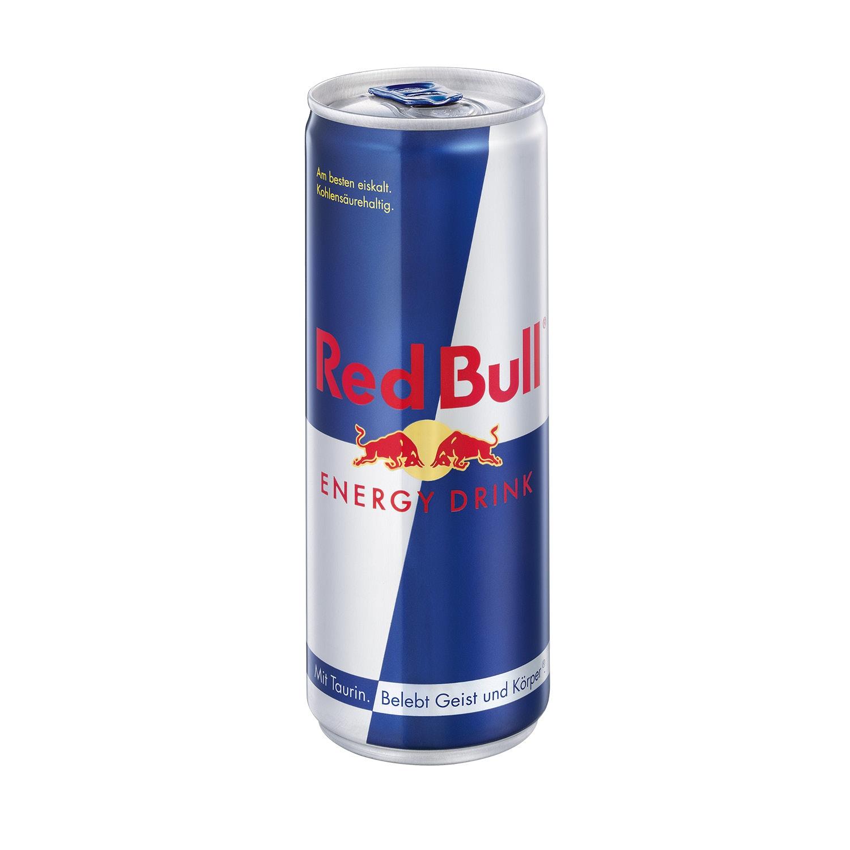 Red Bull 330 ml