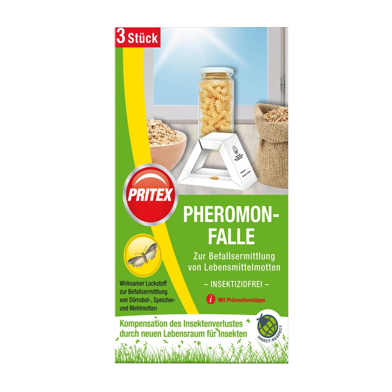 PRITEX Pheromonfalle*