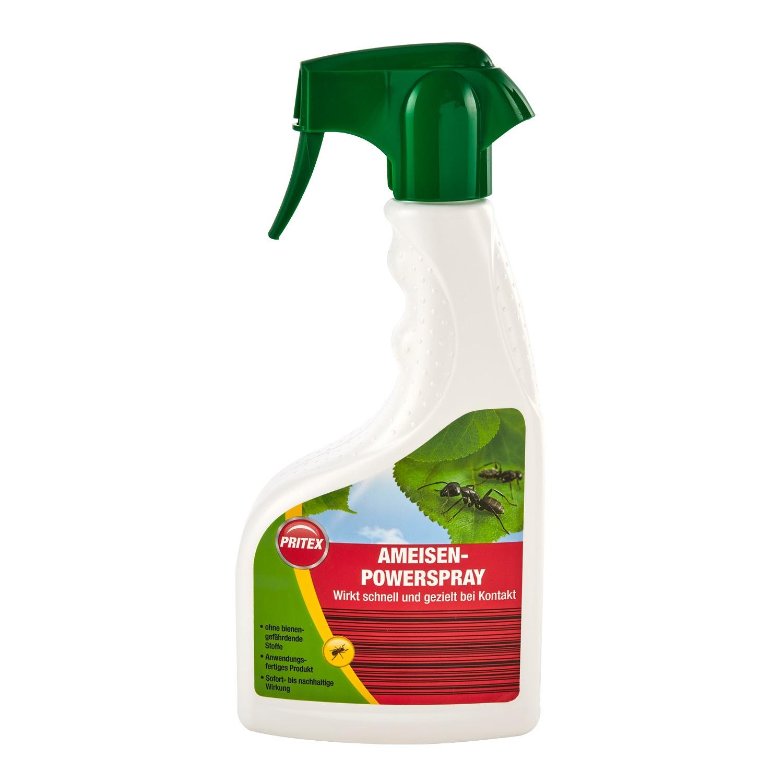 PRITEX Ameisen-Powerspray oder Milben- und Bettwanzenspray 500 ml³*