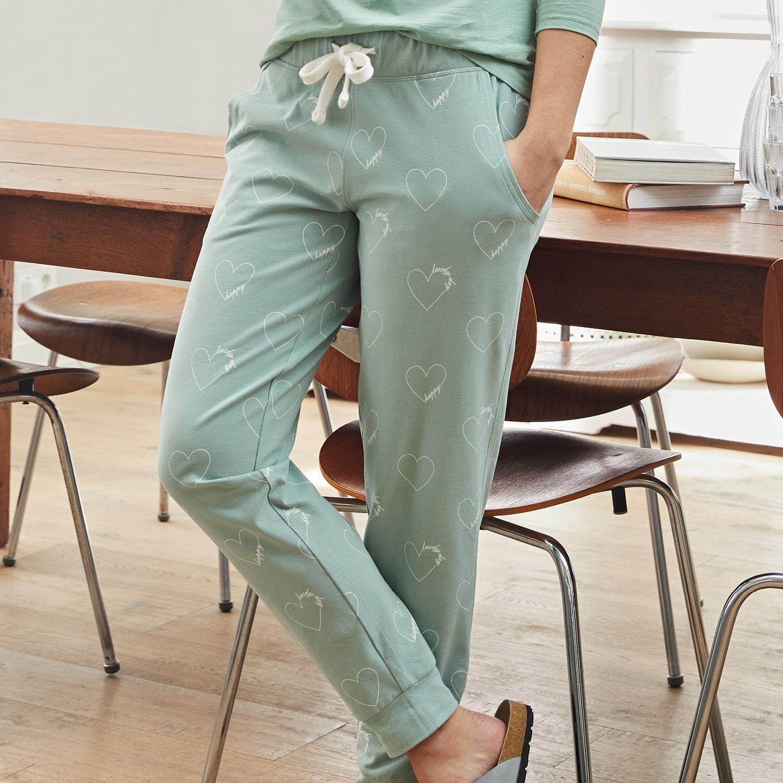 blue motion Sommer-Homewear-Hose*