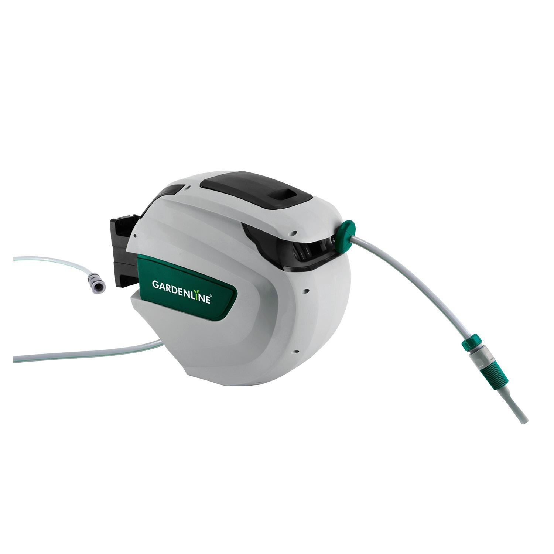 GARDENLINE® Automatischer Schlauchaufroller*