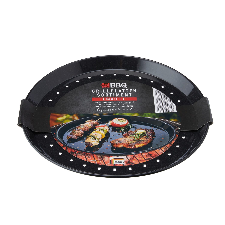 BBQ Grillplatte*