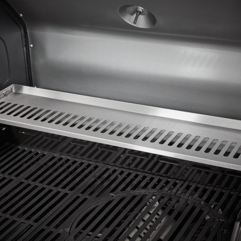 Enders® Gasgrill Boston Pro 4 KR Turbo II*