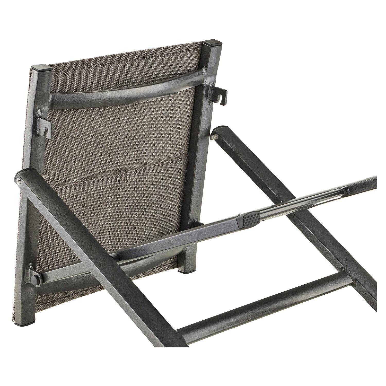 belavi® Aluminium-Hocker*