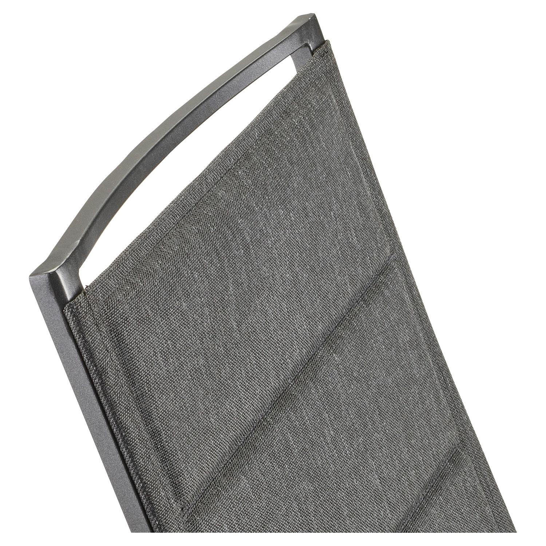 belavi® Aluminium-Klappsessel*