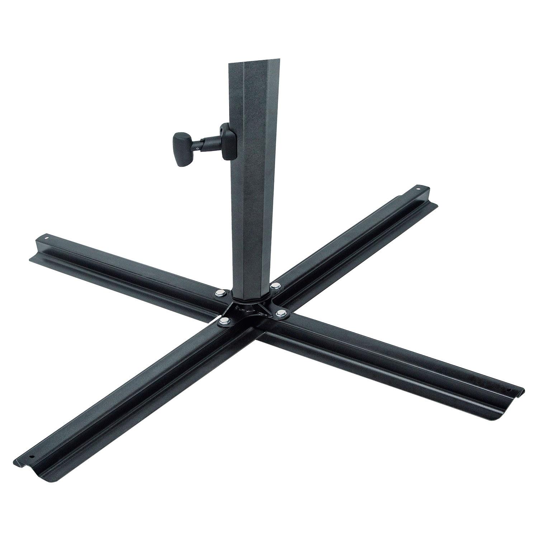 belavi® Aluminium-Ampelschirm*