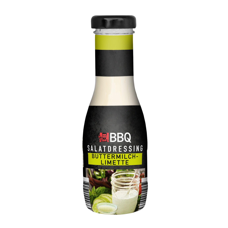 BBQ Salatdressing 250 ml