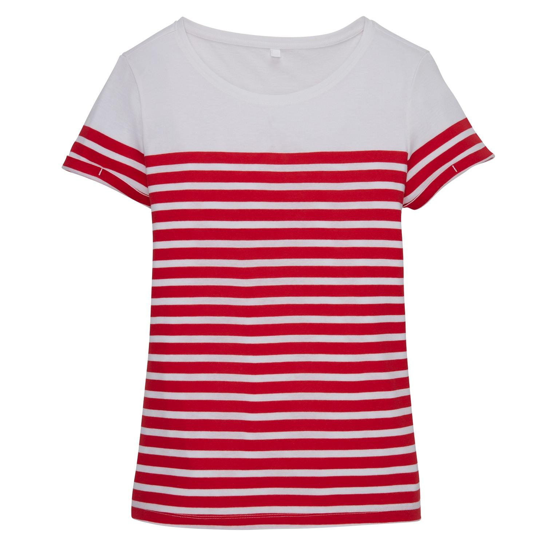 blue motion Maritimes T-Shirt*