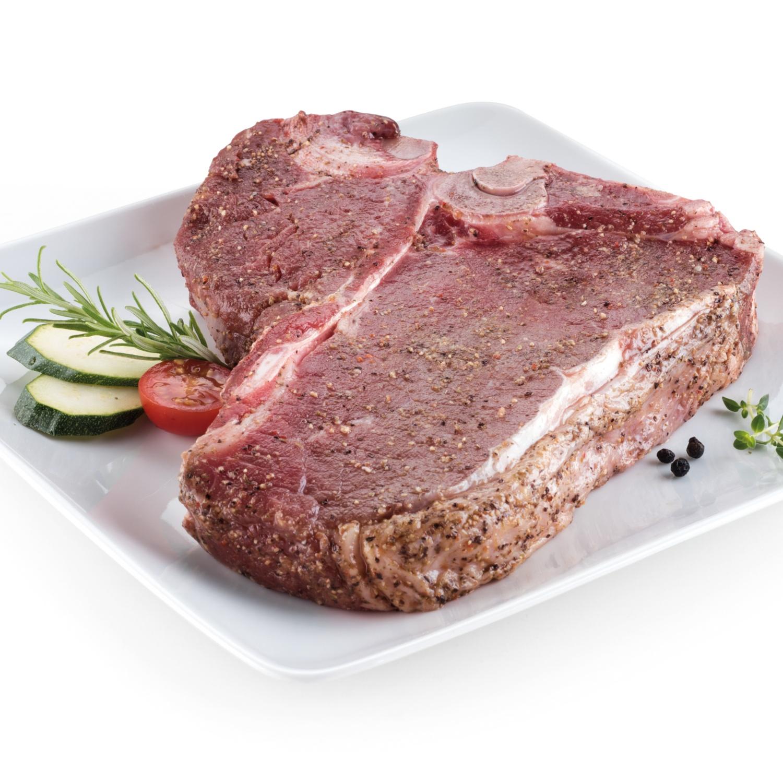 BEEF ROYAL T-Bone-Steak