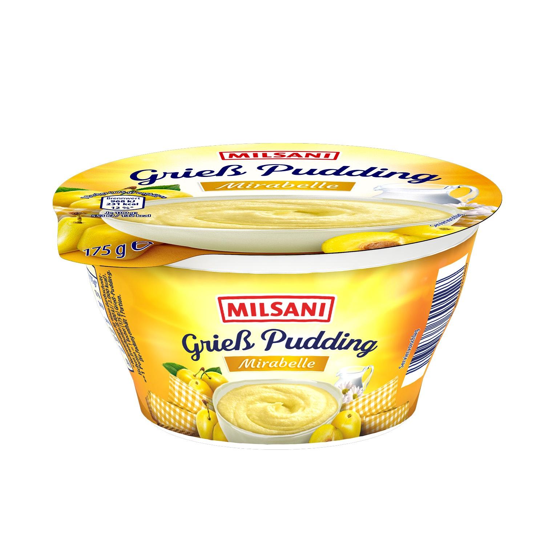 MILSANI Grießpudding 175 g