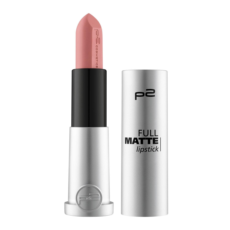 p2 Lippenstift Full Matte