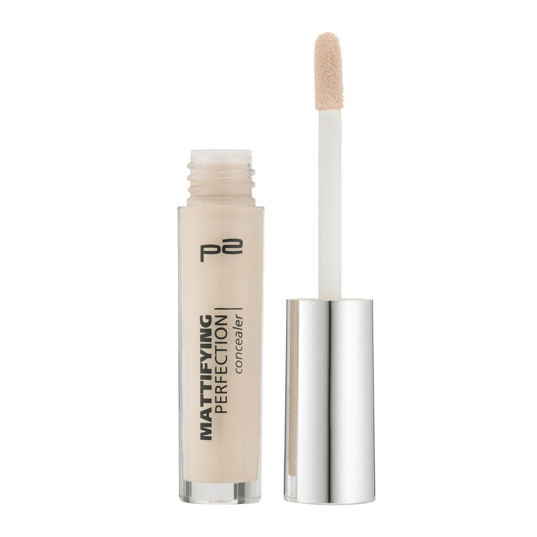 p2 Concealer/Make-up