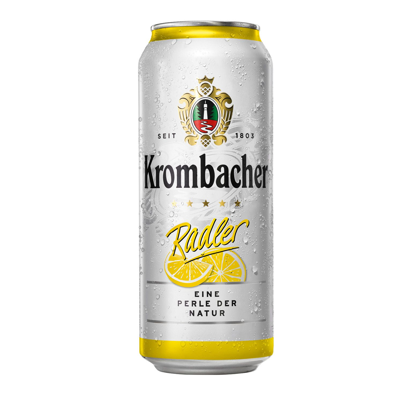 Krombacher Radler 0,5 l